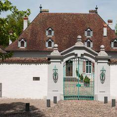 CH-4922 Thunstetten: Schloss
