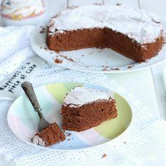 Veg Recipes, Healthy Dessert Recipes, Cake Recipes, Desserts, Super Torte, Cheesecake, Chiffon Cake, Sweet Cakes, Something Sweet