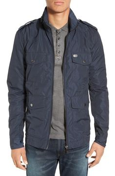 DIESEL® 'Dirt' Field Jacket available at #Nordstrom
