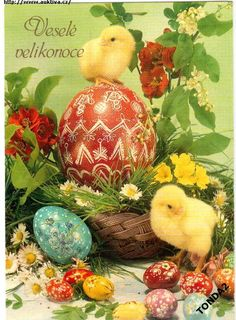 aukce online - auktiva Happy Easter, Christmas Bulbs, Holiday Decor, Drawings, Anna, Eggs, Foods, Home Decor, Old Maps