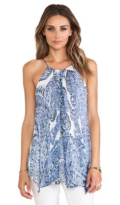 milly watercolor paisley