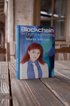Blockchain in Digital Marketing - A new Paradigm of Trust Blockchain, Digital Marketing, Trust, Marketing Strategies, News, Cover, Books, Libros, Book