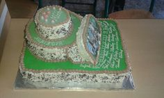 Cake for class And teacher