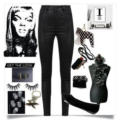 """""""get the look"""" by justforyouhm ❤ liked on Polyvore featuring BMW, Thot, Manokhi, Breckelle's and modern"""