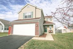 6090 Chidley St, Galloway, OH 43119. 4 bed, 3 bath, $162,000. Honey stop the car! ...