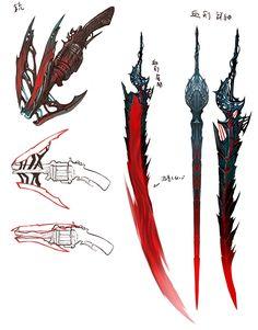 《無夜國度》公布雅娜斯所使用的武器特徵 及使戰況變得有利的技能與道具等新情報《Yoru no Nai Kuni》 - 巴哈姆特