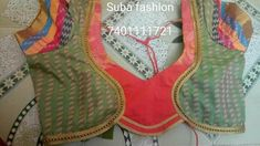 Patch Work Blouse Designs, Thread Jewellery, Jewelry, Neck Pattern, Silk Thread, Blouse Patterns, Bridal Fashion, Bridal Style, Lp