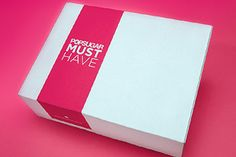 POPSUGAR Must Have August 2014 Spoilers & Coupon! | My Subscription Addiction