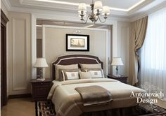 ЖК Алые Паруса – Дизайн квартир в портфолио дизайн студии ANTONOVICH DESIGN
