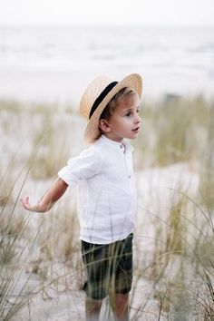 WHITE LINEN BOYS SHIRT Linen Fabric, Cotton Fabric, White Linen Shirt, White Brand, Linen Shorts, Stylish Kids, Boys Shirts, Cowboy Hats, Crochet Hats