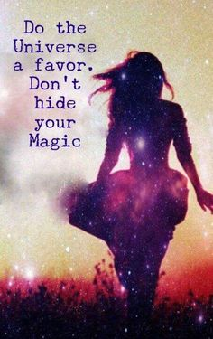 Divination & Oracles ☽ Navigating the Mystery. Don't hide your magic.