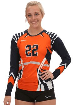 c498aa14583 18 Best Club Volleyball Uniform potentials images | Volleyball ...
