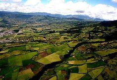 Galeria de fotos del departamento de Narino Colombia por Artur ... Ecuador, Vineyard, Golf Courses, Outdoor, Bella, Chile, Landscapes, Fields, Francisco Pizarro