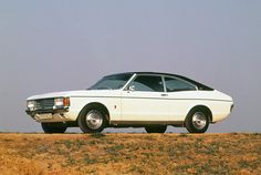 ford granada coupe 1974