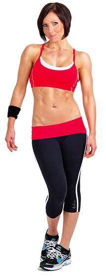Postnatal Ab Training: Fit Mommy Core Circuit - Post-Preggo Conditioning Circuit - Bodybuilding.com
