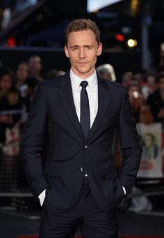 tom hiddleston 2015 - Google Search