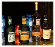 Diplomatico Rum