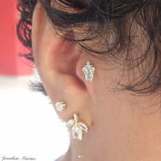 Want a Tragus Piercing? Here's Everything You Need to Know About It