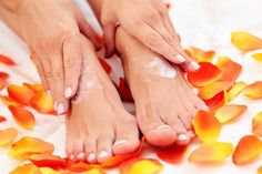 Foot Care Tips for Beautiful Feet at Home - Bharat Views