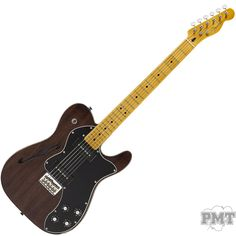 sweetwater progear guitars catalog | Telecaster All Pickups