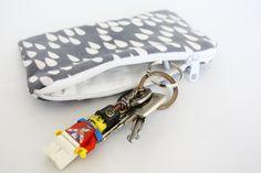Schlüsseletuis - Schlüsseltasche, Schlüsseletui - ein Designerstück von Fadentaenzerin bei DaWanda