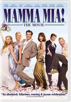 Mamma Mia! The Movie (Widescreen) $9.99