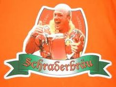 "Breaking Bad Theme Party: print out ""Schraderbrau"" labels and stick them on beer bottles you serve to guests"