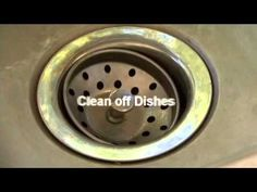 How To Control RV Gray Water Odors by RV Education 101®