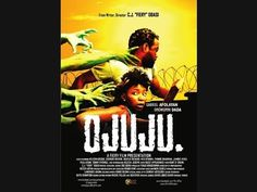 OJUJU Official Trailer | C.J  'Fiery' Obasi An urban slum's only source of water has been contaminated by toxic waste. As the epidermic quickly spreads around the slum, its inhabitants begin to manifest symptoms similar to river blindness and rabies, as they seek to consume one another.