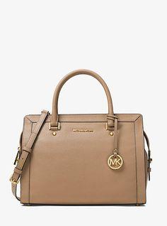 7623fd2c56ff Shop Now -  gt  https   api.shopstyle.com action · Michael Kors Fashion Handbags ...