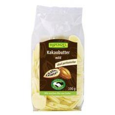 Tłuszcz kakaowy w krążkach BIO - Rapunzel ✩ sklep Fitness-food. Agriculture Biologique, Snack Recipes, Snacks, Natural Haircare, Doritos, Dessert, Bolivia, Chips, Dominican Republic