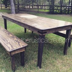 Every Piece Of Rustic Acre Furniture Is Made To Order Last And By Hand In Our College Station Tx Stop Bryan Showroom