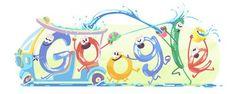 สขสนตวนสงกรานต 2559 #GoogleDoodle http://ift.tt/1Vo7pbl via Digitaltv Thaitv http://ift.tt/1Vo7rjo