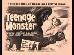 Lord Luther -  I Was A Teenage Creature - YouTube Halloween Playlist, Halloween Songs, Halloween 1, Teenage Werewolf, Psychobilly, Luther, Rock And Roll, Lord, Creatures
