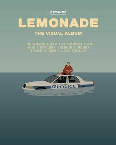 The Lemonade era becomes The most awards-winning era of all time 25th June 2017