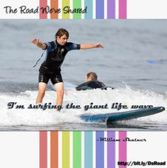 "The Road Weve Shared on Twitter: ""http://t.co/wQDowTusDU Sean is surfing the giant life wave! #DownsyndromeAwareness #DsRoad #DSAM2014"""
