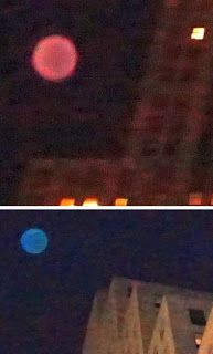 Orb Pro: Colorful Sky Circles #orbs
