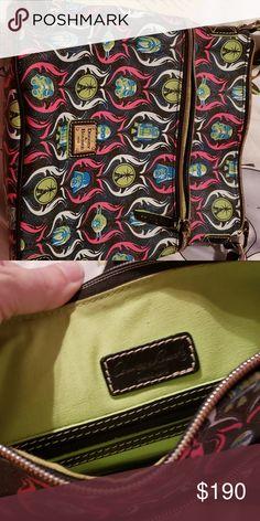3e6f1d6cc Disney Star Wars Dooney   Bourke Disney Star Wars Dooney   Bourke crossbody  bag. Used