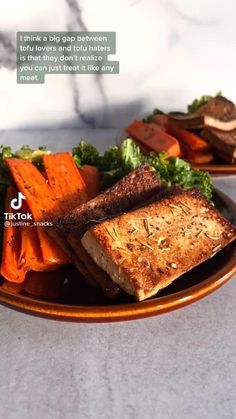 Vegan Dinner Recipes, Vegan Breakfast Recipes, Vegan Dinners, Veggie Recipes, Whole Food Recipes, Vegetarian Recipes, Snack Recipes, Cooking Recipes, Vegan Meal Plans