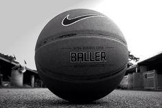 Nice basketball next I'm gonna buy it