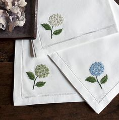New Machine Embroidery Designs. On our site you can find embroidery designs perfect for every style. Due to its refined nature, this embroidery, framed . Herb Embroidery, Hand Embroidery Flowers, Hand Embroidery Stitches, Machine Embroidery Patterns, Hand Embroidery Designs, Embroidery Applique, Handkerchief Embroidery, Bordados E Cia, Applique Monogram