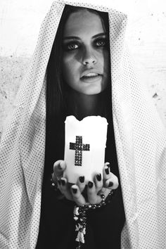 """""""A Religious Experience"""" by Dilia Oviedo for Ben Trovato"""