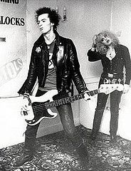 nancy spungen and sid vicious - Google Search