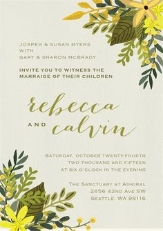 Free Wedding Invitation Templates for Microsoft Word | diy ...