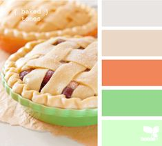 Baked Tones by Design Seeds Design Seeds, Decoration Inspiration, Color Inspiration, Colour Schemes, Color Combos, Colour Palettes, Colour Board, Paint Chips, Kitchen Colors