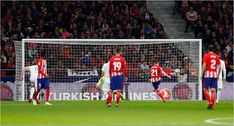 Berita Bola terpercaya I Superbet 393 I Portal Taruhan Judi Online Indonesia: Hasil Liga Spanyo Atletico Madrid vs Deportivo La ...