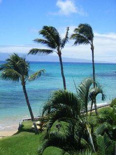 Hale Mahina Beach Resort, Lahaina, Maui, #Hawaii