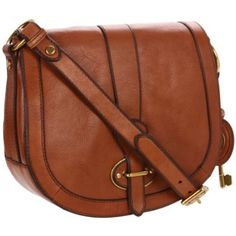 Fossil Vintage Reissue Flap Cross Body endless.com