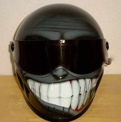creative motorcycle helmet designs