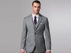 Indochino three piece #suit #menswear
